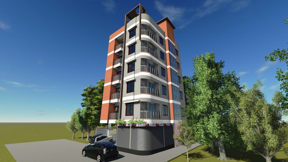 Swansea Morning Dew, House 26, Block B, Ward 7 Boatghat road, East Nurerchala, Baridhara Dhaka